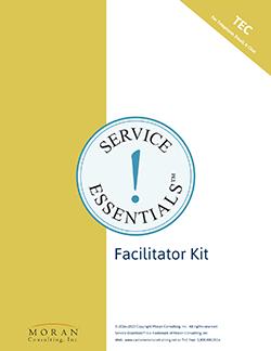 Service Essentials™ for TEC Trainer's Kit