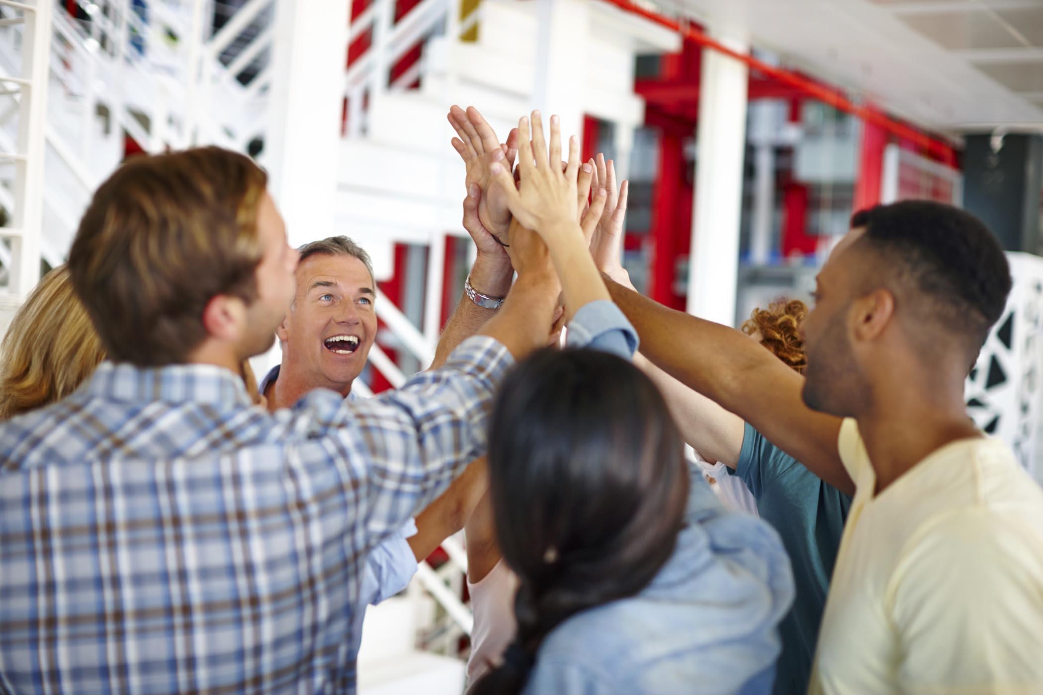 organization-wide culture change